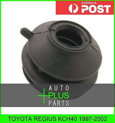 Fits TOYOTA REGIUS//TOURING HIACE KCH40//RCH41 Ball Joint Front Lower Arm