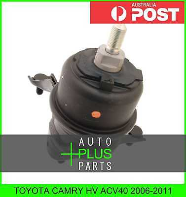 Hydro Front Engine Mount 2011-Now For Toyota Camry Hybrid Asv50