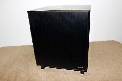 Advent ASW 1200 Subwoofer