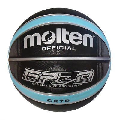 BGRX Series Basketball Sizes 5,6 & 7 from Molten