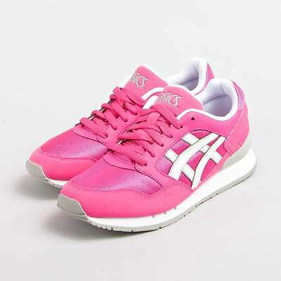 bc80eabe495 Shoes Asics Pre Atlanis Gs Magenta White Shoes Shuhe Woman Girl Mexico 66