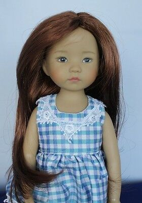 "Little Darling""Pauline"" Wig Size 7-8"