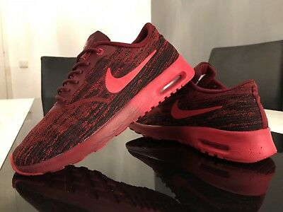 c27db1413f1538 NIKE ZOOM Retro AIR MAX THEA RED Sport Schuhe JOGGING Running Turnschuhe  Gr. 40