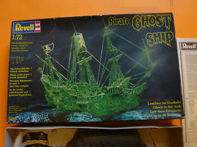Revell Pirate Ghost Ship Nr.5433