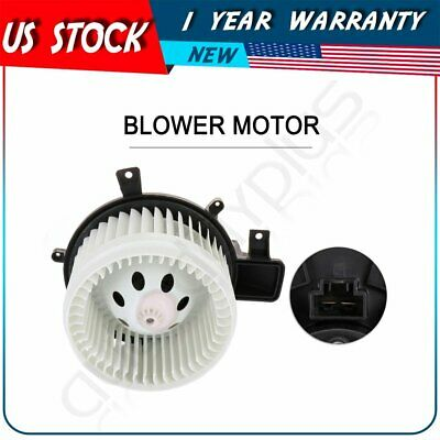 08-10 Chrysler 300 Charger Challenger HVAC Blower Motor Upper Housing Mopar New
