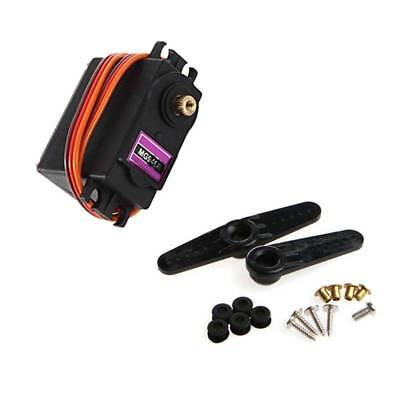 MG946R MG946 13KG Torque Gear Metal Servo For RC Helicopter Car Upgraded MG945
