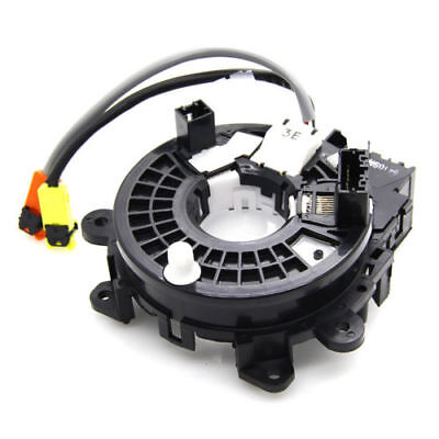 Steering Wheel Clock Spring For Nissan Teana Murano Leaf Juke 370Z B5554-JP00A