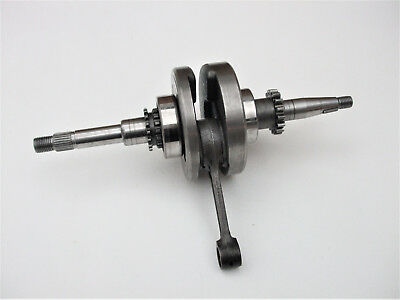 Rex RS 450 RS 500 Capriolo China Roller Motor Kurbelwelle