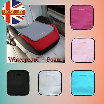 Kids Child CAR SEAT BUGGY Liner Soft Pad Insert Waterproof Potty Training
