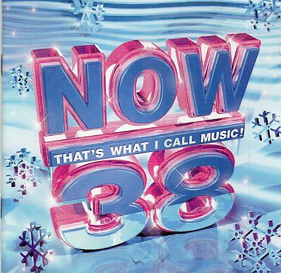 Now That's What I Call Music 38 - Various Artists (CD 1997) Original CD
