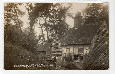 OLD MILL HOUSE, CUCKFIELD PARK: Sussex postcard (C38256)