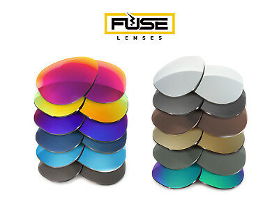 Fuse Lenses Polarized Replacement Lenses for Von Zipper Skitch