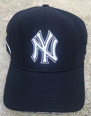 the latest beec5 5ecc0 ... where to buy new era 59fifty new york yankees official batting practice  baseball hat cap xlg
