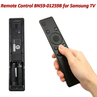 BN59-01259B Wireless IR Remote Control For Samsung 4K UHD LCD LED Smart TV K5A3