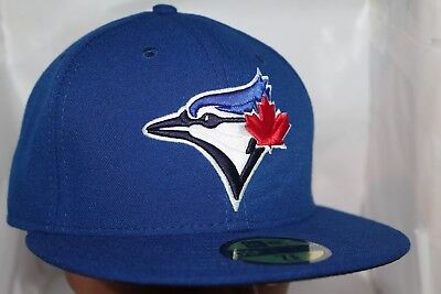 b93ddae416b TORONTO BLUE JAYS MLB New Era Authentic Collection 59Fifty