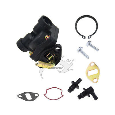 Fuel Pump kit For John Deere AM133627 LT 133 150 160 LX 173 255 266 GT225 LTR155