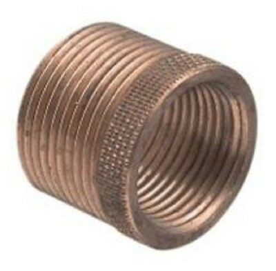4x Clipsal CONDUIT STEEL SCREWED REDUCERS*Aust Brand- 20-16mm,25-20mm Or 32-25mm