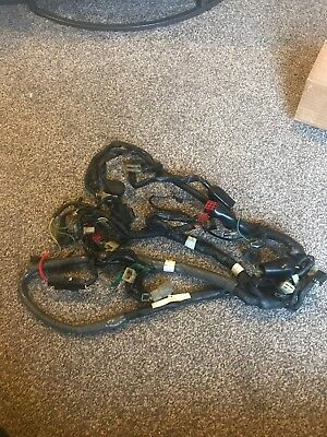 HONDA NS400 NS 400 MC19 wiring loom harness