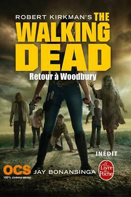 Walking Dead Tome 8 - Retour A Woodbury