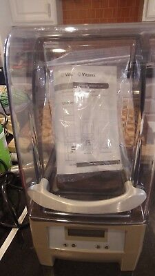 Vitamix The Quiet One Vm0145 Starbucks On-counter Blending Station 036027