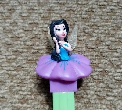 PEZ - Disney Fairies - Silvermist pez dispenser