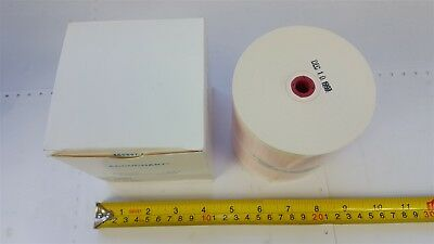 Gould Accuchart 11-2923-32 Pressure Ink Recording Roll - Qty 8 rolls - New