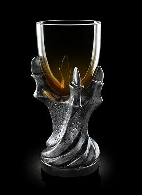 Game of Thrones Dragonclaw Goblet Replica House Baratheon of Dragonstone Cup HBO