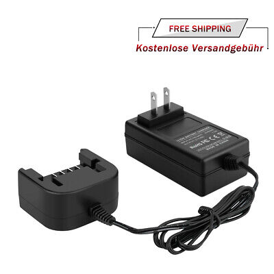 Battery Charger for Black & Decker 18V/20V Li-ion LB20 LBX20 LBXR20 LBXR20-OPE