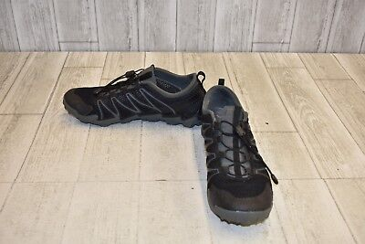 5613d7ec2b43 MERRELL TETREX RAPID Crest Water Shoes - Men s Size 10 - Black ...