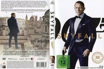 Skyfall & Spectre , James Bond !