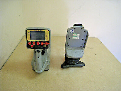 Radiodetection PXL2-CP1 Cable and Pipe Locator & Pipeline Current Mapper