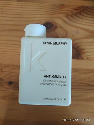 Anti Gravity (Volumiser) Kevin Murphy 150ml