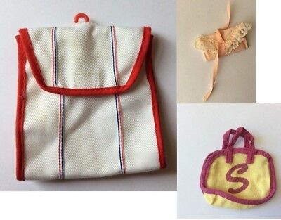Sindy doll Attractive Bags Multi listing Choose your Bag from the menu