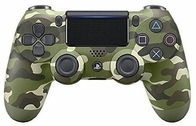 Original-Controller PlayStation 4 PS4 Sony Dualshock 4 game New Box Camouflage