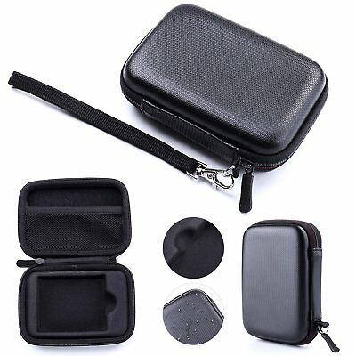 Case Bag For Samsung T5/T3/T1 Portable 250GB 500GB 1TB 2TB SSD Solid State Drive
