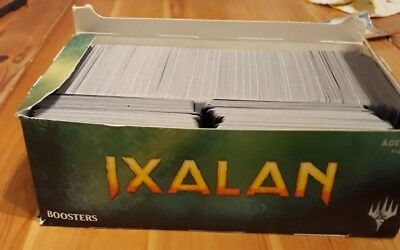 Lot de 500 cartes magic the gathering communes édition ixalan VO