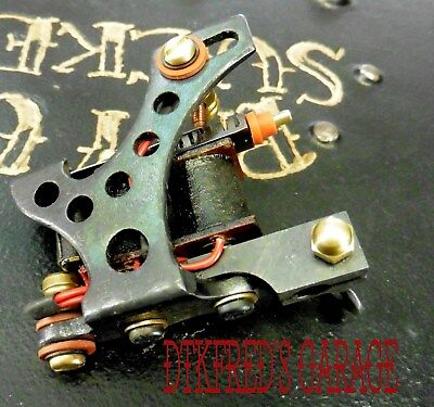 machine a tatouer handmade custom tattoo machine liner