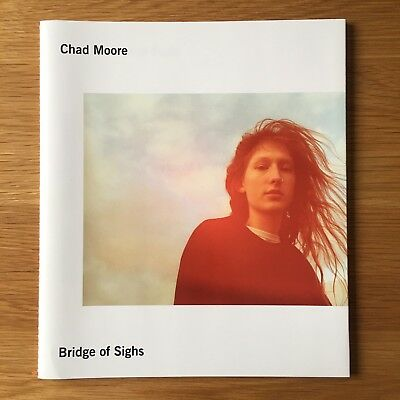 Chad Moore Bridge of Sighs SIGNED COPY