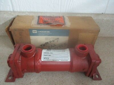 "Modine Heat Exchanger 3/4"" Model:1A11394 P/N:25B-1 #12141232H New"