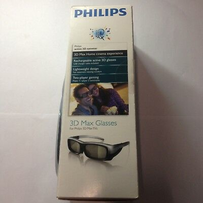 Philips 3D Max Glasses TVs  PTA516/00