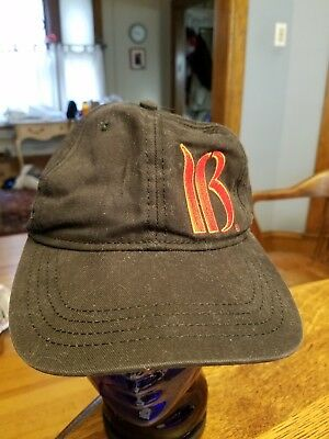 6159a8abe Teva Mountain Games Vail Gray Baseball Cap Hat Size l  XL stretch Colorado.   12.99 Buy It Now 9d 19h. See Details. Breckinridge Colorado Baseball Cap  Hat ...