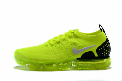 NIKE AIR VaporMax Flyknit 2.0 2018 MEN Running Trainers Shoes