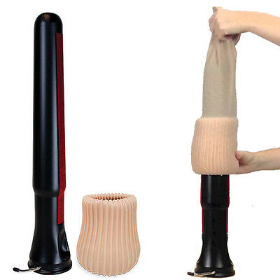DOFF N' DONNER WITH CONE COMBO by SIGVARIS, Aids donning of compression garments