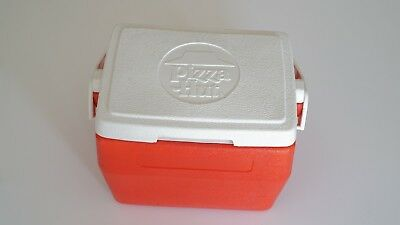 Vintage Pizza Hut Esky Cooler - 80's Retro Authentic *AUSTRALIAN SELLER*