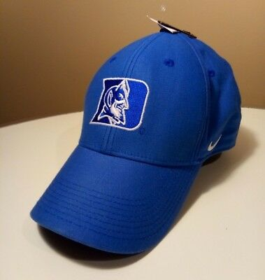 new arrivals 6cced e0ee2 ... discount code for nike blue devils duke basketball ncaa baseball cap  hat adult mens size 8abd2