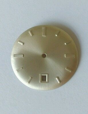 ETA 2472 Watch Dial Swiss Made 30mm Approx