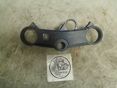 2001 Suzuki Gsxr 750 Upper Triple Tree Clamp Oem S3350-2