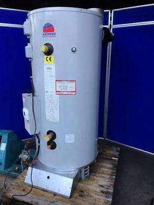 Andrews Water Heaters Model CSC39 GB