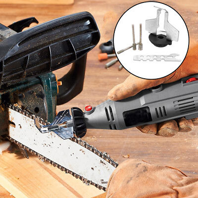 Chainsaw Sharpener Swarts Tools Chain Saw Electric Grinder Bench Tool High