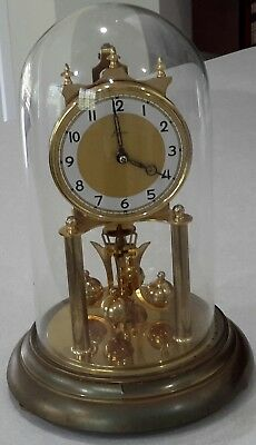 Kern Clock 400 Day Anniversary Clock Parts/Repair